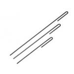 Анкер для крепления георешетки длинной 400 мм, диаметр 10 мм, арматура AI и AIII