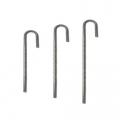 Анкер для георешетки металлический ЕД