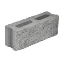 Стеновой блок скц 2л-4 рядовой