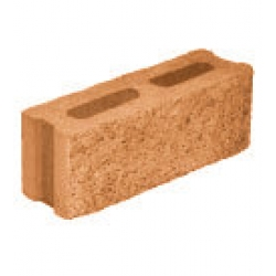 Стеновой блок скц 2л-4 рядовой песчаный