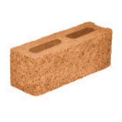 Стеновой блок скц 2л-4т торцевой песчаный
