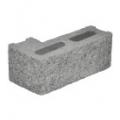 Стеновой блок скц 2л-4у угловой