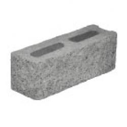 Стеновой блок скц 2л-9т торцевой