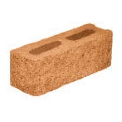 Стеновой блок скц 2л-9т торцевой песчаный