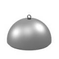Бетонная полусфера (надолб) Б-10р рым-болт
