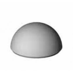 Бетонная полусфера (надолб) Б-9