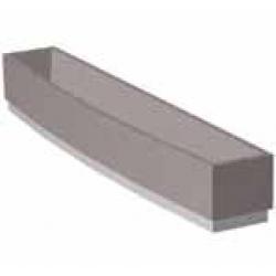 Цветочница бетонная ЦК-3