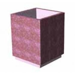 Цветочница бетонная ЦК-5