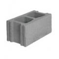 Стеновой бетонный блок скц 1р-1 рядовой