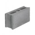 Стеновой бетонный блок скц 2р-13 перегородочный