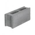 Стеновой бетонный блок скцк 2р-14 перегородочный
