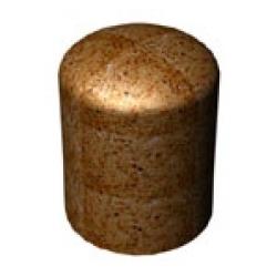 Бетонная тумба ТК-18 (390х520х148 мм) для благоустройства