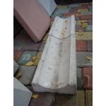 Лоток водоотводный ПЛУ, бетонный