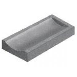 Лоток водоотводный ПВУ, бетонный