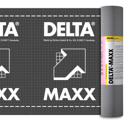 Диффузионная мембрана Delta Maxx Plus
