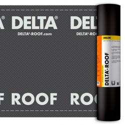 Гидроизоляционная пленка Delta Roof