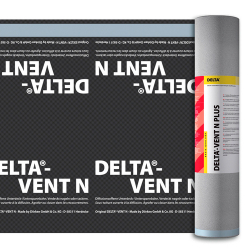 Диффузионная мембрана Delta Vent N Plus