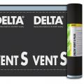 Диффузионная мембрана Delta Vent S