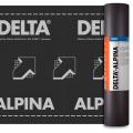 Диффузионная мембрана Delta Alpina