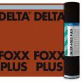 Диффузионная мембрана Delta Foxx