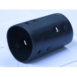 Муфта для дренажных труб D200