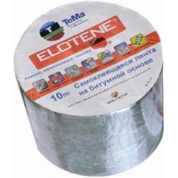 Элотен Туби 130 - противокоррозийная лента