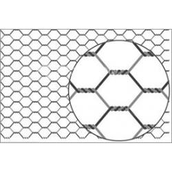 Габионная сетка 6x8