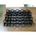Газонная решетка (Черная 40 мм)