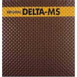 Профилированная мембрана DELTA-MS (ДЕЛЬТА МС)