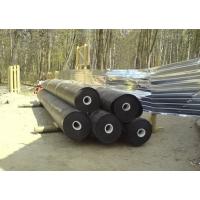 Геомембрана HDPE, LDPE. Свойства и применение