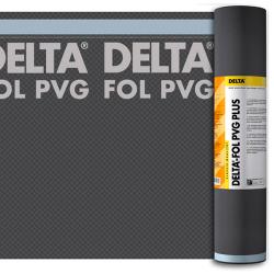 Гидроизоляционная пленка Delta Fol PVG