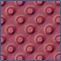 Геомембрана профилированная Изостуд МС 400 г/м2