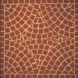 Клинкерная брусчатка Feldhaus Klinker 402 мозайка gala plano