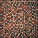 Клинкерная брусчатка Feldhaus Klinker 403 мозайка gala flamea