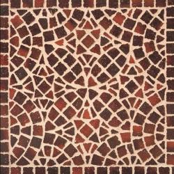 Клинкерная брусчатка Feldhaus Klinker 409 gala ferrum мозайка