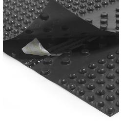 Тефонд Плюс с двойным механическим замком и изоляционным швом