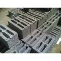 Блоки керамзитобетонные стеновые