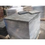 Тротуарная плитка из полимер-песчаного композита - красная (в 1м2 - 9шт)