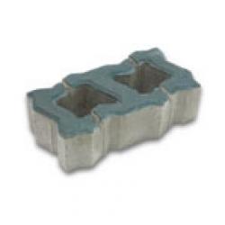 Газонный камень - 9-Ф-8