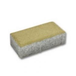 Тротуарный камень - Кирпич 4-П-6