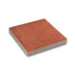 Тротуарный камень - Плита 1-П-4