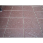 Тротуарный камень - Плита 1-П-6